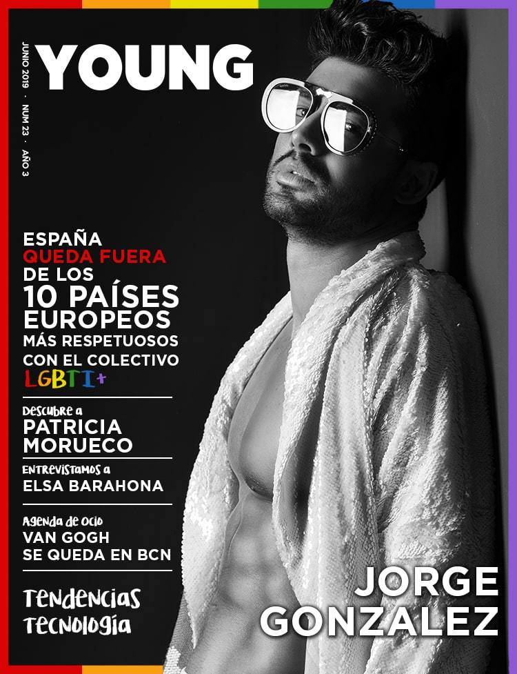 Revista de Junio con Jorge Gonzalez