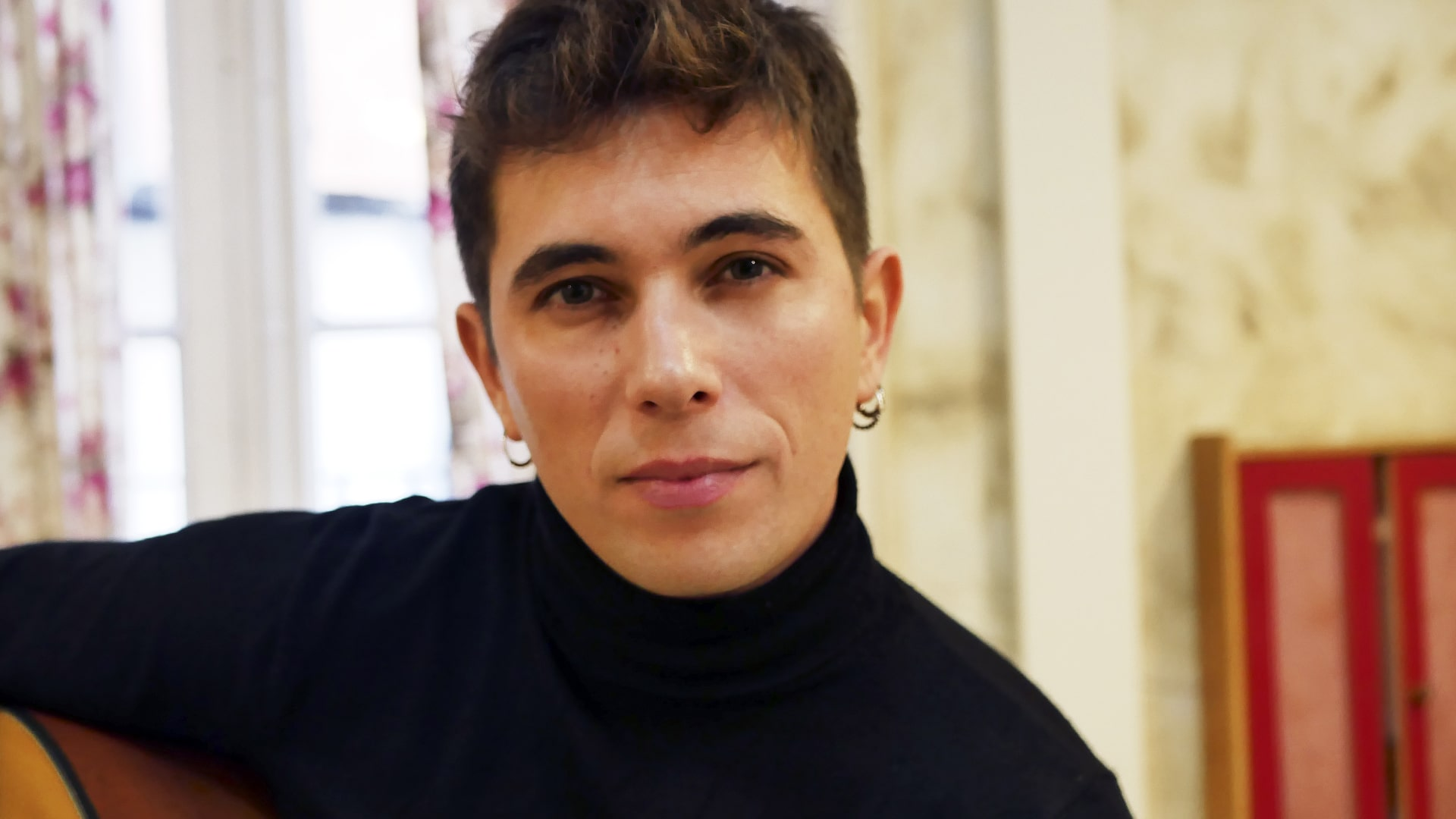 Guille Ogayar